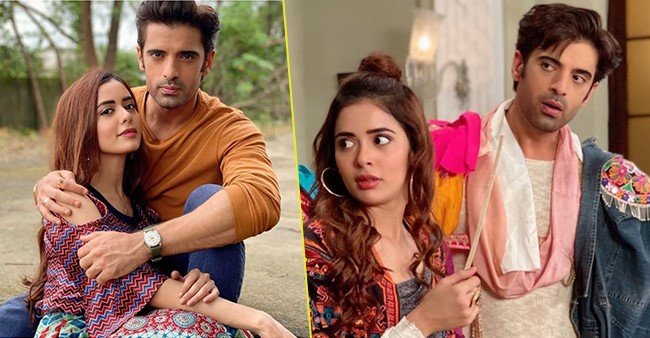 Fans fondly named Mohit and Sana's Lockdown Ki Love Story characters 'SoRuv'