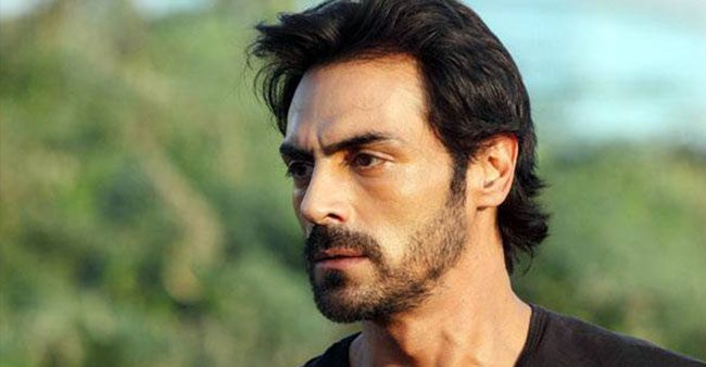 Arjun Rampal posts BTS pics from the sets of Nail Polish, writes 'so good to be back to work'