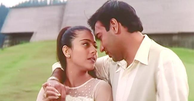Kajol celebrated 21 years of 'Dil Kya Kare', her first movie with Ajay Devgn after their wedding