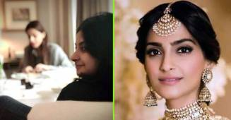 Sonam Kapoor misses sister Rhea, pens down a sweet caption with her picture