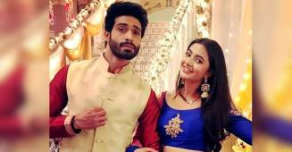 Udaan Couple Meera Deosthale and Vijayendra Kumeria reveal their ways to rejuvenate and stay active