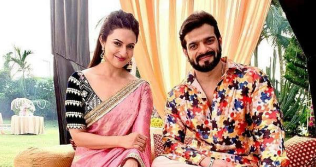 YHM fame Divyanka Tripathi and Karan Patel to come together for a new project
