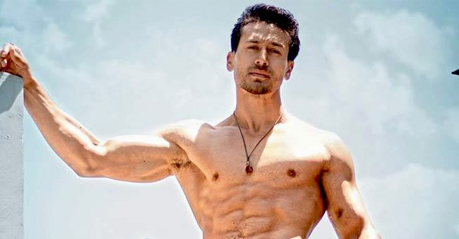 Tiger Shroff's latest workout post leaves everyone stunned