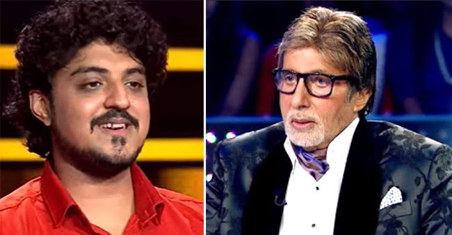 Mumbai-Based KBC12's Contestant Jay Shares He Got Selection Call The Day His Job Had Gone