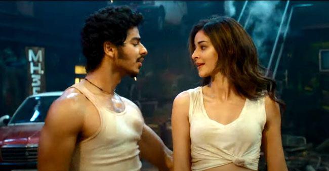 Ishaan-Ananya Are Energetic & Smart Stars To Work With: Khaali-Peeli Director