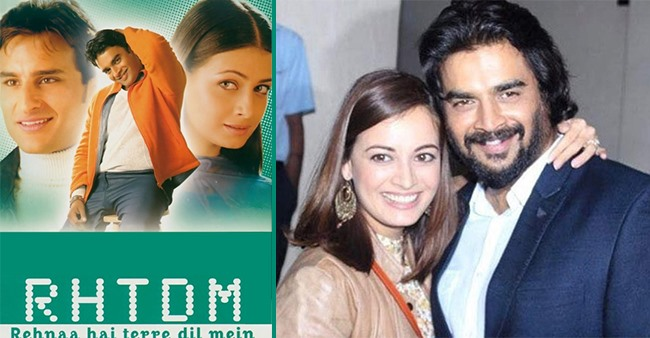 RHTDM Didn't Create Sparks At BO But Became Iconic With Time, Says Madhavan