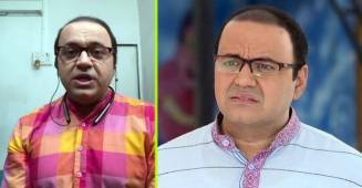 TMKOC's Mandar Chandwadkar aka Bhide gets his social media account back, shares a video