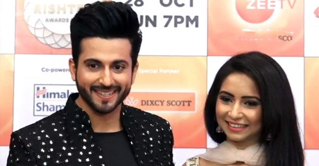 Wife Vinny praises Dheeraj Dhoopar's role in Naagin 5, says 'he made a very good decision'