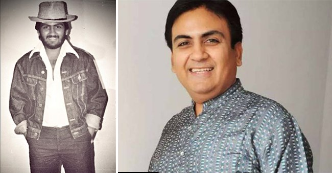 Dilip Joshi aka Jethalal reminiscenced his 'theater days' in a throwback post on social media