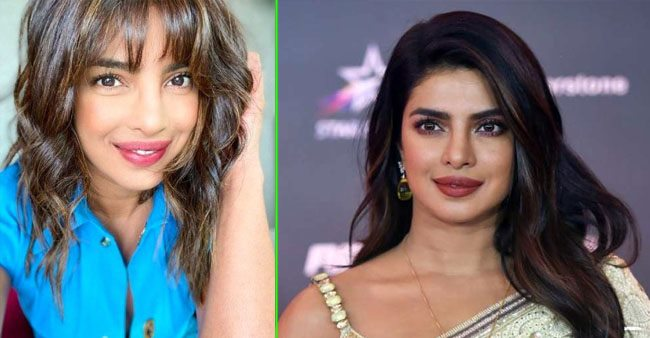 Priyanka Chopra finally obliges her fans with the first look of her memoir Unfinished