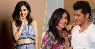 Teejay Sidhu criticized for being 'too thin' in her gestation period
