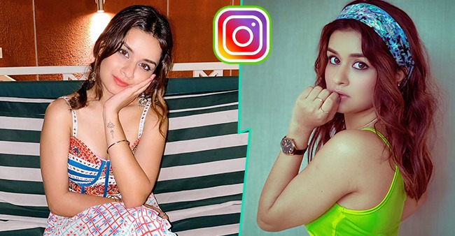 Avneet Kaur reaches 14 million followers on Instagram, celebrates in Goa with friends and family