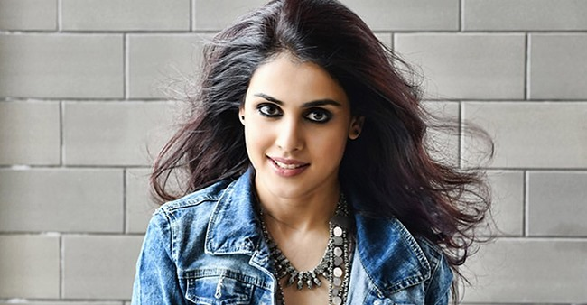 Genelia Deshmukh is expecting a comeback on screen with a strong character