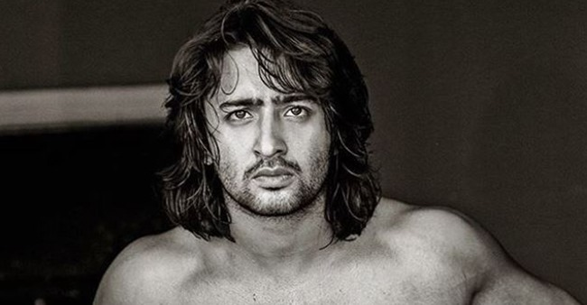Shaheer Sheikh on his choice of roles: 'would also like to do a negative role'