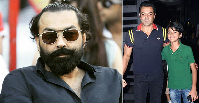 Bollywood actor Bobby Deol talked about his life's phase when he had no work
