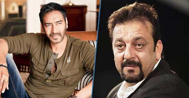 Ajay Devgn to Sanjay Dutt: Successful Bollywood stars that have done more than 100 movies
