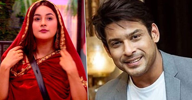 Sidharth Shukla can't stop blushing on being called 'jijaji'; Shehnaaz wins fans hearts with her new pic