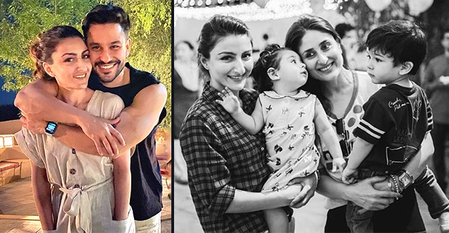Kunal Kemmu shares special birthday message for wife Soha Ali Khan