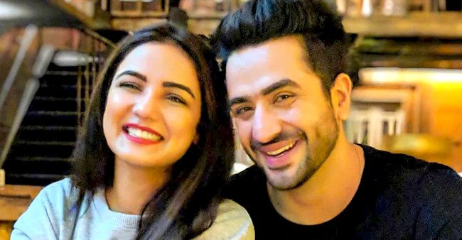 Aly Goni wants Jasmin Bhasin to win Bigg Boss 14, shares a special pic to support her