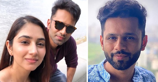BB 14's Rahul Vaidya denies dating Disha Parmar, says 'I am open to finding love in the show'