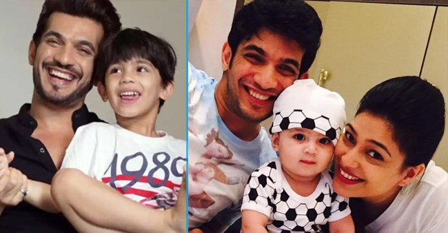 After wife, Arjun Bijlani's son tested positive; 'Keep us in your prayers', writes actor