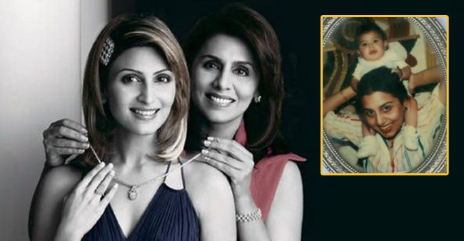 Riddhima Kapoor Sahni shares a stunning unseen childhood picture with her mother Neetu Kapoor