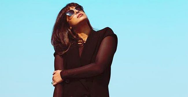 Priyanka Chopra's new look gets a lot of praises from her fans