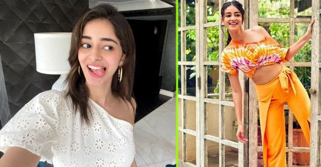 Ananya Panday's luxurious Mumbai home will have your jaws dropped to your knees