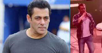 Salman Khan and team announces the wrap of Radhe: Your Most Wanted Bhai