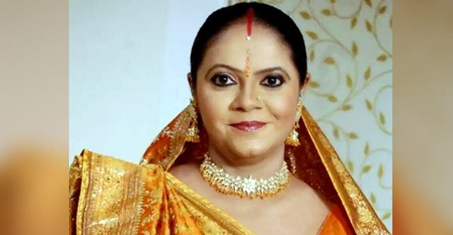 """Rupal Patel tries her hands on comedy with """"Gangs Of Filmistaan"""""""