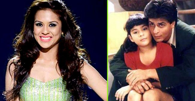 Kuch Kuch Hota Hai fame Sana Saeed talks about working experience with the whole team