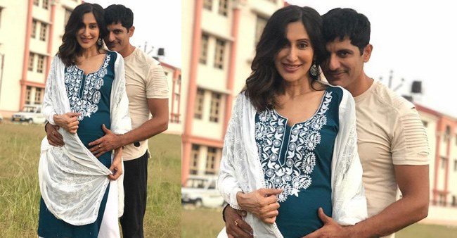 Karanvir and Teejay share their excitement about third child, Vienna & Bella are elated too