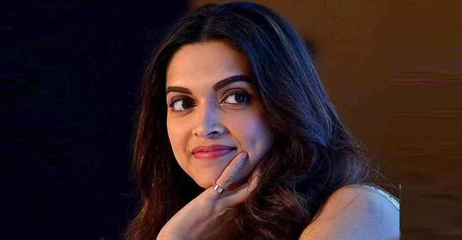 Deepika Padukone is back in Goa to continue filming for Shakun Batra's next