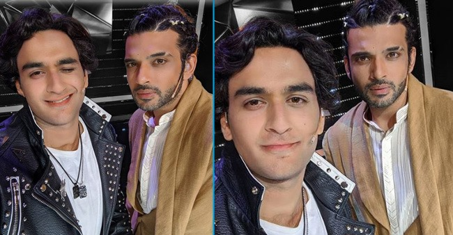 Vikas Gupta collaborates with Karan Kundra for the very first time