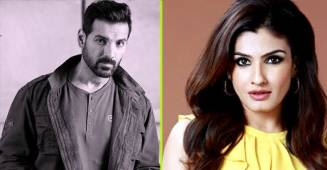 John Abraham once took buddy Raveena Tandon on a spin in midst of a dinner party