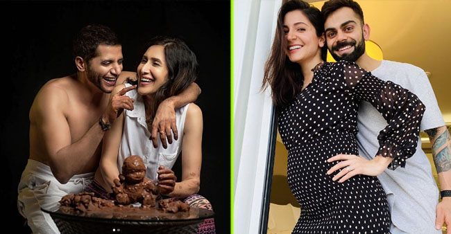 Celebrity couples that are ready to embrace parenthood