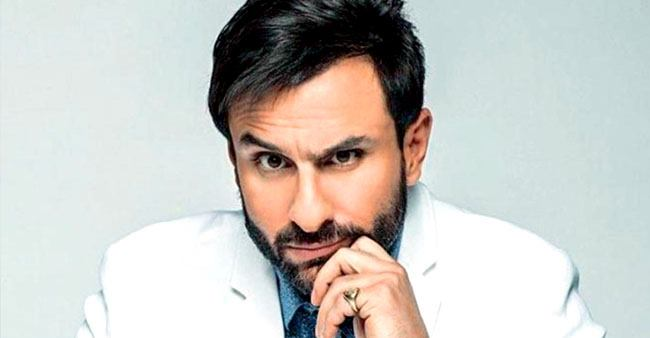 Saif Ali Khan opens up about moving to Pataudi Palace, says 'My whole life is in Mumbai'