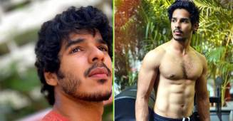Khaali Peeli actor Ishaan Khatter's most liked posts on Instagram