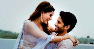 Fans make a romantic video from Samantha Akkineni & Naga Chaitanya's mehendi ceremony