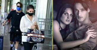 Bigg Boss 13's power couple Asim Riaz and Himanshi Khurana spotted at Jaipur airport