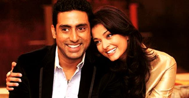 Throwback to Aishwarya revealing everything that's special about hubby Abhishek