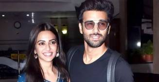 Pulkit Samrat Wishes Birthday To His Ladylove Kriti; Pens 'Life Is Fun With You'