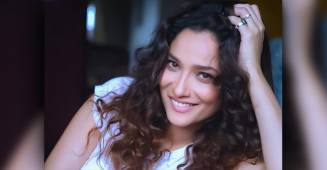 Throwback Video: Watch Effortless Moves Of Ankita Lokhande Shaking A Leg On DDLJ's Song