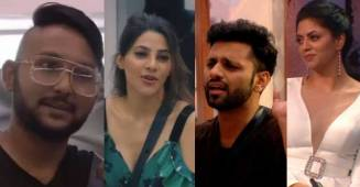 BB14 Oct 26 Highlights: Kavita Kaushik Becomes A Strict Captain; Jaan, Nikki & Rahul Get Nominated
