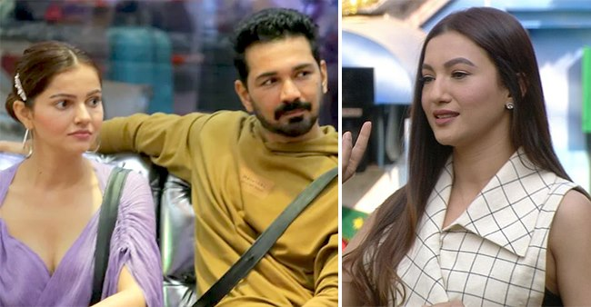 BB14 WKV Precap: Gauahar Lashes Out At Rubina-Abhinav; BB7 Winner Says 'Chopping Is Not A Duty'