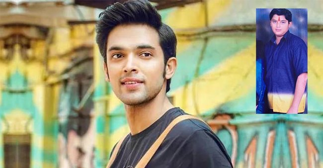'Then & Now' Pic Of Parth Samthaan Is Unmissable; Actor's Transformation Will Really Amaze You