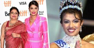 20-Yrs Of Miss World PeeCee: Mom Madhu Shardd The Stupidest Thing She Said Post Daughter's Victory