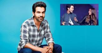 Rajkummar Rao Travelled To Mumbai To Audition For Boogie Woogie As A Teenager