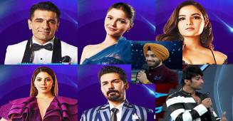 BB14 Somvaar Ka Vaar Highlights: No Elimination This Week; Shehzad Got 'Gaayab' Tag