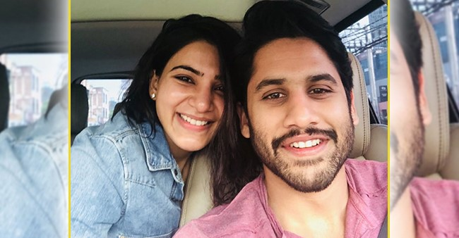 Samantha & Naga Completed 3 Blissful Years Of Marital Bliss; Doting Wife Posts A Lovely Wish For Hubby